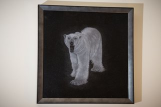 Dejan Zivkovic Artwork Polar Bear , 2015 Other, Animals