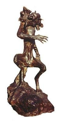 Devi Delavie Artwork cerberus, 1974 cerberus, Mythology
