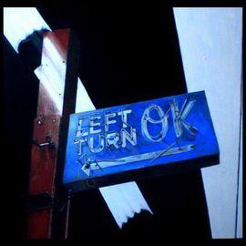 Left Turn OK