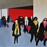 Commute, Denise Dalzell