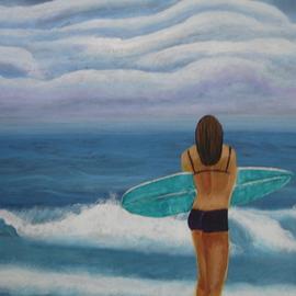 WANNA SURF