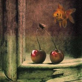 A question of cherries