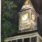 Clock Tower, Deborah Paige Jackson