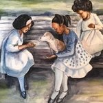 jameshias girls By Deborah Paige Jackson