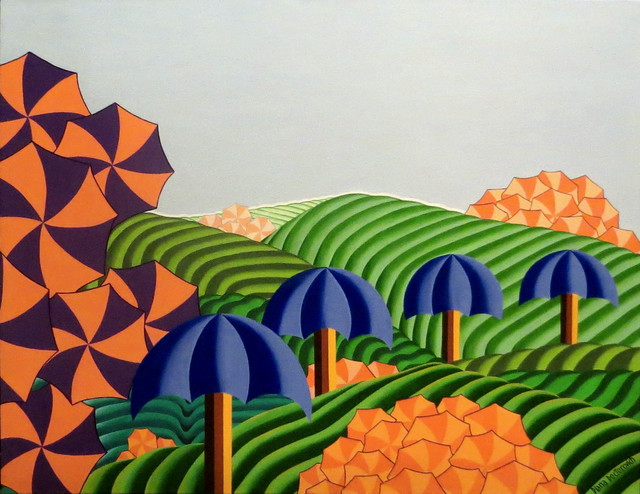 Pintura: Diana Doctorovich