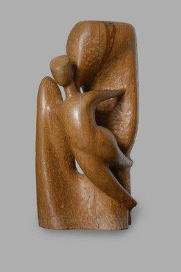 Nikola Dikov Artwork Angel, 2011 Angel, undecided