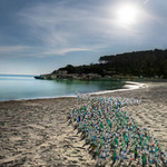 Plastic Army Invasion Coast, Dirk Krull