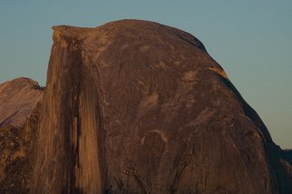 David Bechtol Artwork Half Dome at Dusk number one, 2006 Half Dome at Dusk number one, Landscape