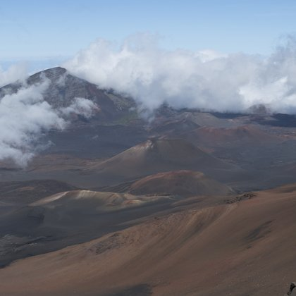, Haleakala Summit, Nature, Request Price