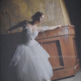 Natalia de Froberville  Limited Edition