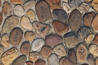 Donald Mccray Artwork Rock Garden, 2009 Color Photograph, Nature