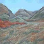 Fall Coulees, Donna Gallant