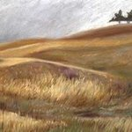 Prairie trees By Donna Gallant