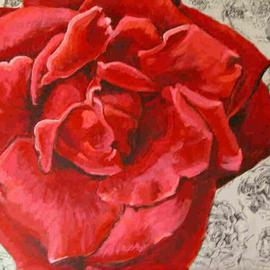 Roses Express, Donna Gallant