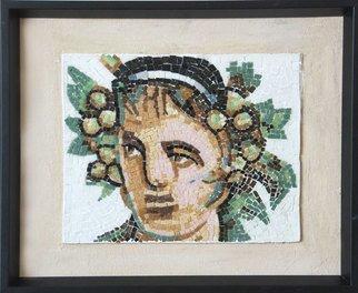 Jerry Reynolds Artwork Bacchus Roman God of Wine, 2015 Bacchus Roman God of Wine, History