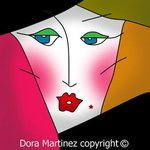 MAGIC By Dora Martinez