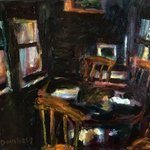 Breakfast Room, Bob Dornberg