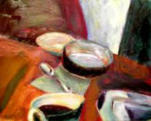 - artwork i3-976410963.jpg - 2000, Painting Oil, Still Life