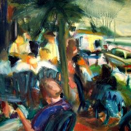 rh7 sidewalk cafe