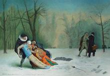 - artwork The_Death_of_Art_after_the_Masquerade-1138137987.jpg - 2006, Painting Oil, Other