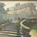 quaid e azam library By Durre Waseem