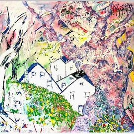 The Coming Spring  By Jack Earley