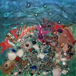 Sunken Treasure  By Linda Slasberg