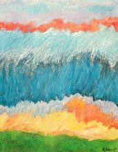 - artwork The_Tsunami_Comes-1140944232.jpg - 2005, Painting Other, Other