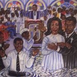 The Baptism By Glendon Mcfarlane