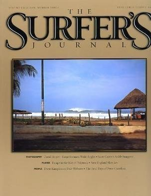 Undefined Medium by Edem Elesh titled: surfers journal, created in 2004