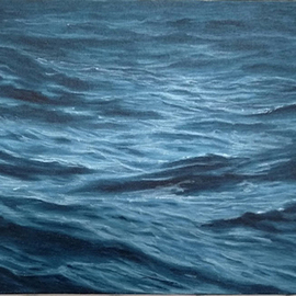 high sea serie number 40  By Edna Schonblum