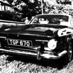 karmann exposed By Paul Edwards