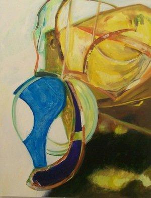Artist: Renee Barton - Title: 1810 Key - Medium: Oil Painting - Year: 2014