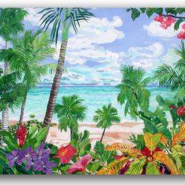 Springtime in the Tropics