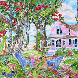 Haven House, Eileen Seitz