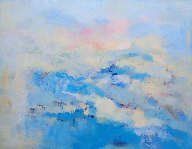 Elisaveta Sivas 'BLUE ...