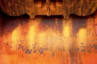 Artist: Ellen Spijkstra - Title: 41 - Medium: Color Photograph - Year: 2002