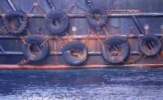 Artist: Ellen Spijkstra - Title: 46 - Medium: Color Photograph - Year: 2003