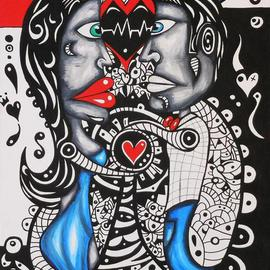 Love Beats, Elvis Guerrero