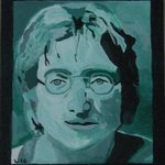 John Lennon By Elizabeth Griffith