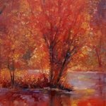 autumn glory By Emilia Milcheva