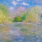 homage to monet By Emilia Milcheva