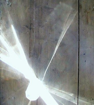 Emilio Merlina Artwork beams of light 1, 2007 beams of light 1, Inspirational