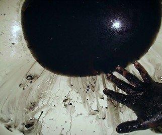 Emilio Merlina Artwork black blood, 2008 black blood, Inspirational