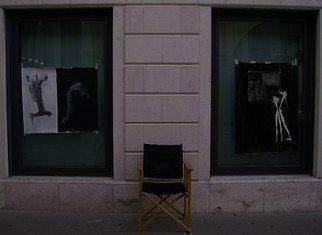 Emilio Merlina Artwork blind windows, 2007 blind windows, Inspirational