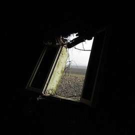 Emilio Merlina: 'do not close that window', 2011 Color Photograph, Fantasy. Artist Description:     digital photo    ...