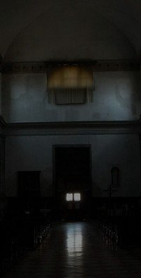 Emilio Merlina Artwork i was not in here to pray, 2007 i was not in here to pray, Inspirational