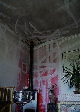 Emilio Merlina Artwork in a corner of my soul, 2007 in a corner of my soul, Inspirational