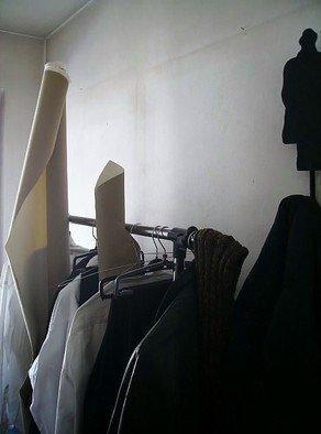 Emilio Merlina Artwork looking for something to put on, 2007 looking for something to put on, Inspirational