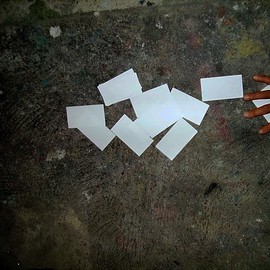 Emilio Merlina: 'lost memory', 2008 Color Photograph, Inspirational. Artist Description:  digital photo ...